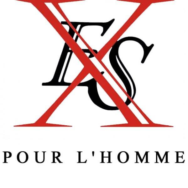 xes logo for men