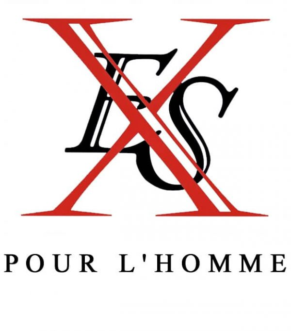 xes logo for men