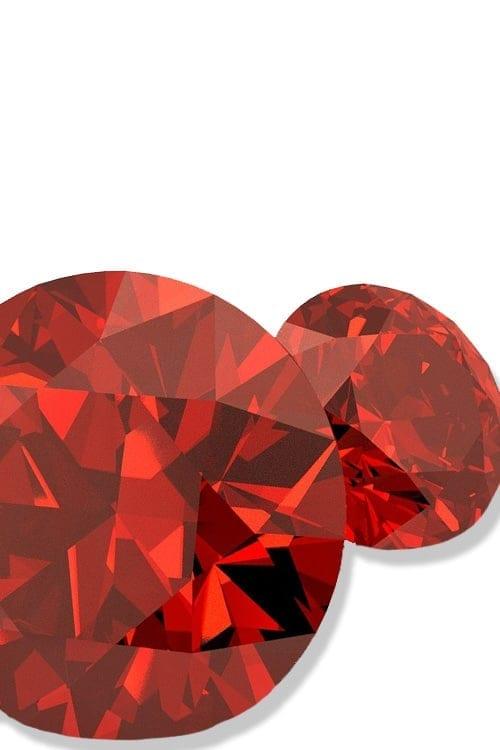 Rubis rouge histoire et vertus. Erik Schaix Joaillier designer Paris.